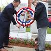 Peabody Memorial Day ceremonies