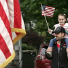 Hamilton Memorial Day ceremonies