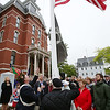Peabody Memorial Day ceremonies
