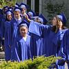 Waring School grads