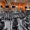 RYAN HUTTON/ Staff photo<br /> The new Best Fitness location at the Liberty Tree Mall in Danvers.