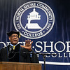 North Shore Community College graduation