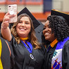 Salem State University Graduate School Commencement