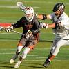 Ipswich at Marblehead boys varsity lacrosse game