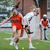 Beverly at Marblehead varsity girls lacrosse game