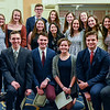 2019 Honor Scholars Recognition Dinner
