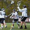 Peabody vs Marblehead boys lacrosse