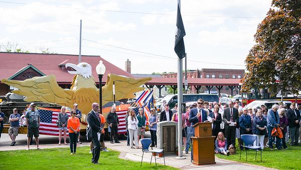 Beverly Memorial Day ceremonies