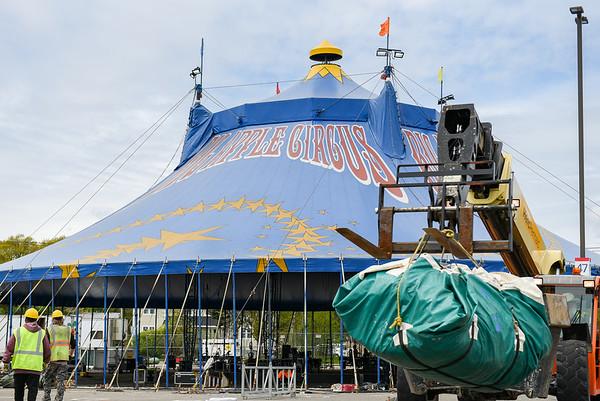 Big Apple Circus wraps up its run at the Northshore Mall