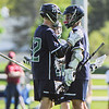 Pingree vs Dexter McCoy Cup lacrosse semifinals