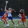 Beverly vs Danvers girls lacrosse