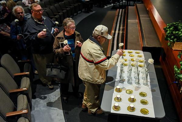 Holocaust Commemoration Ceremony