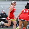 Masconomet at Ipswich girls varsity lacrosse