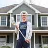 Student-Athlete nominee Tim Dowd of Pingree