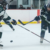 Pingree boys hockey season opener vs. Brooks School