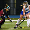 Danvers vs Newburyport field hockey