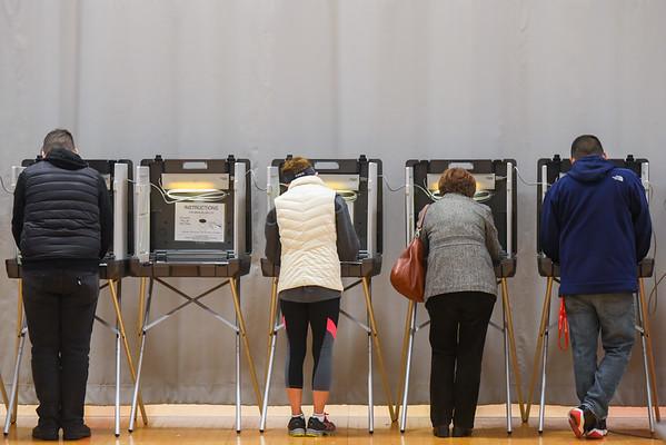 Salem Elections