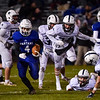Hamilton-Wenham vs. Stoneham in Division 6 North final