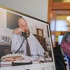 Wake of former Sen. Fred Berry