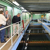 Photo of outdated Winona Pond Treatment Plant