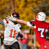 Beverly vs Tewksbury - Division 3 North Playoffs