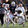 Andover vs St. John's Prep D1 North Semifinal Playoff Football