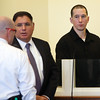 Arraignment of Peter Turco in Salem Superior Court