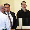 Arraignment of Peter Turco in Salem Superior Court