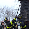 Thanksgiving Eve Fire in Swampscott