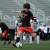Danvers vs Beverly D2 North Boys Soccer Semifinal