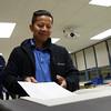 Peabody Voting Polls