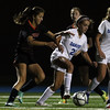 Danvers vs Beverly D2 North Girls Soccer Playoffs