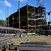 New Beverly Middle School Construction