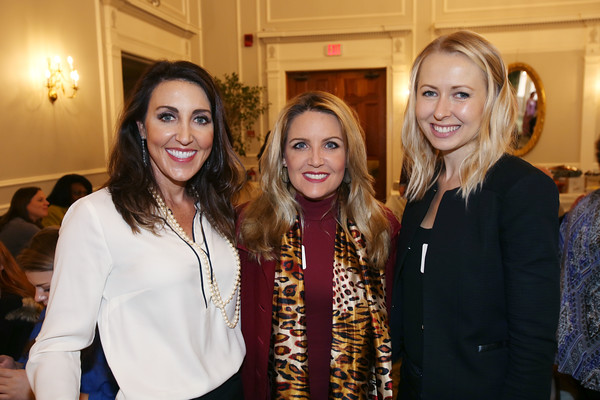 Million Dollar Woman Breakfast Symposium