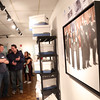 Salem State Winfisky Gallery Controversial Exhibit