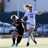 Danvers vs Belmont D2 North Semifinal Girls Soccer