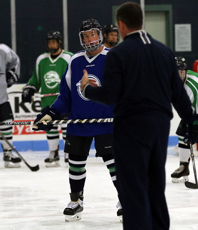Endicott Men's Hockey Feature Photo