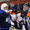 Salem State University Men's Ice Hockey