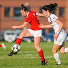Masconomet vs Belmont girls soccer