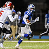 Winchester at Danvers Division 3 North playoff semifinal football