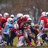 Thanksgiving Game: Peabody vs Saugus