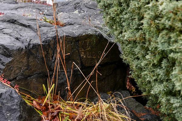 Lost Cemetery in Salem