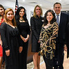 Peabody Area Chamber of Commerce annual dinner -- Gatherings and awards
