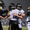 Bishop Fenwick vs Malden Catholic football