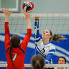Danvers volleyball tournament