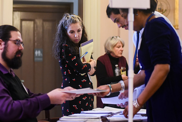 Recount in Salem City Council ward 6 race