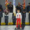 Sal Grasso Hockey Tournament, Cape Ann Youth vs. Canada