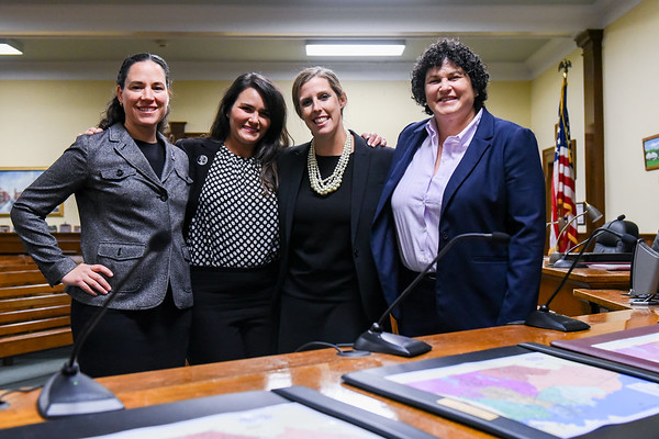 Beverly City Council