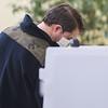 Cong. Seth Moulton votes