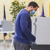 Polling place photos